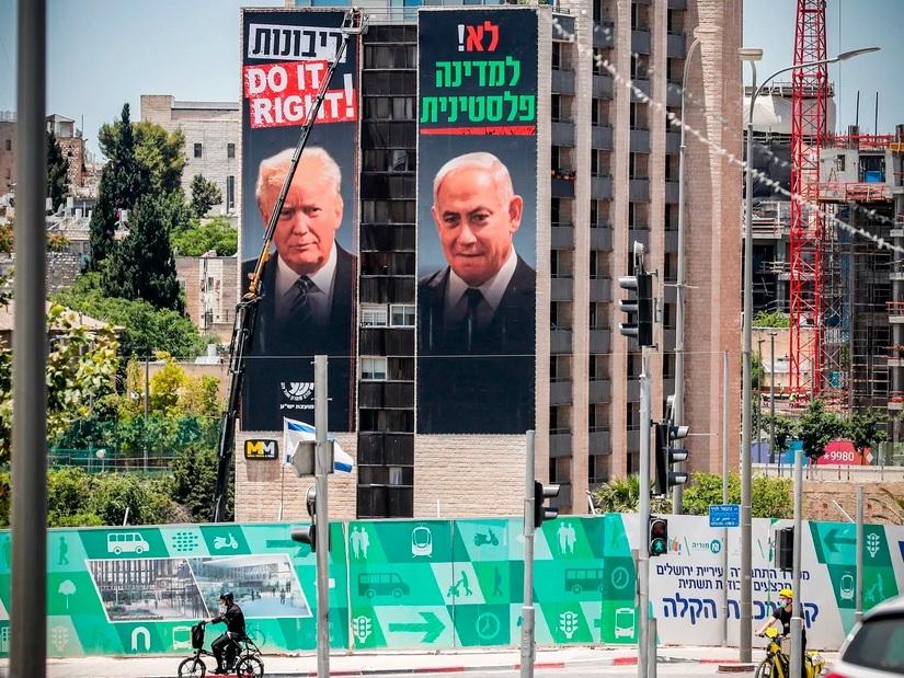 چگونه یک متفکر اسرائیلی به یکی از برجستهترین نظریه پردازان ترامپیسم تبدیل شد؟