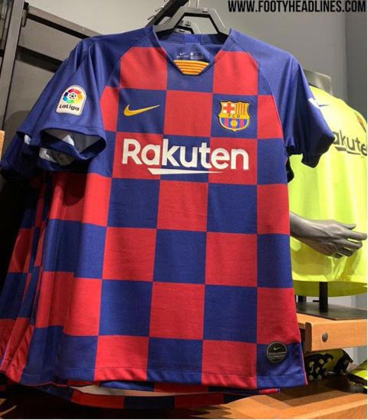 لباس فصل بعد بارسلونا به سبک کرواتها