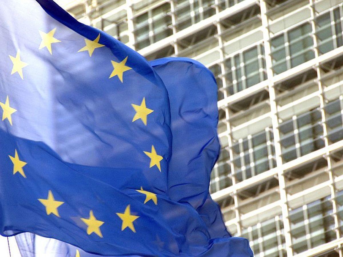 تصویب قطعنامه عادی سازی روابط اروپا با ایران