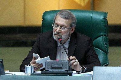 لاریجانی:  نام هاشمی با نام انقلاب همراه بوده و هست