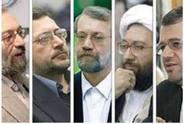 صداوسیما و اصولگرایان مواجهه با لاریجانیها را کلید زدند