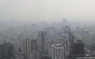 سالانه ۴۱ هزار نفر در کشور به علت آلودگی هوا دچار مرگ زودرس میشوند