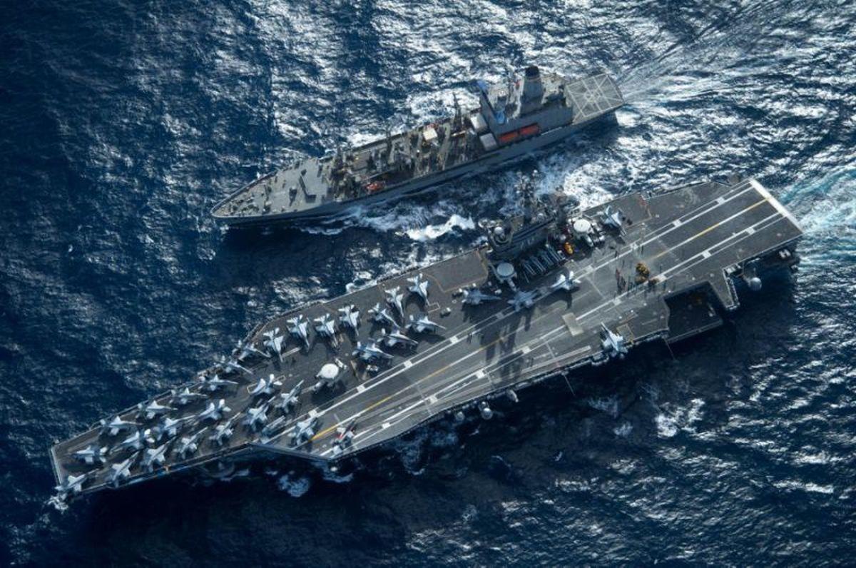 تنش میان ایران و آمریکا چقدر خطرناک است؟