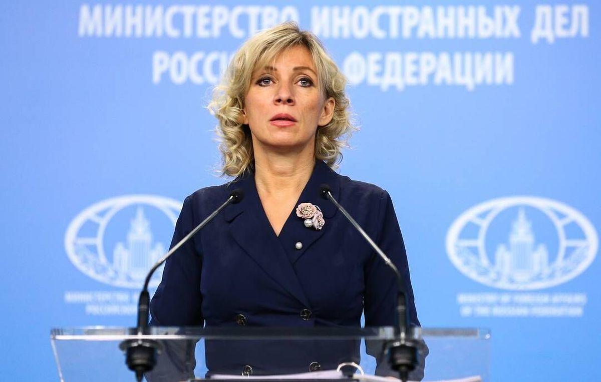 بلینکن: روسیه با اقدامات خود به مصونیت زایی واکسن های کرونا ضربه می زند