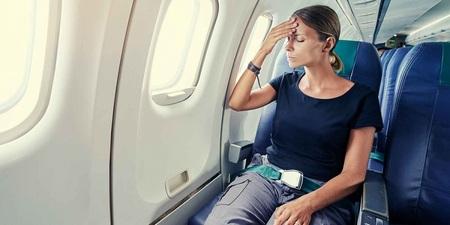 سفرهایی هوایی و خطراتی که برای سلامت ما دارند؛ از آنفولانزا تا مشکلات مرگبار