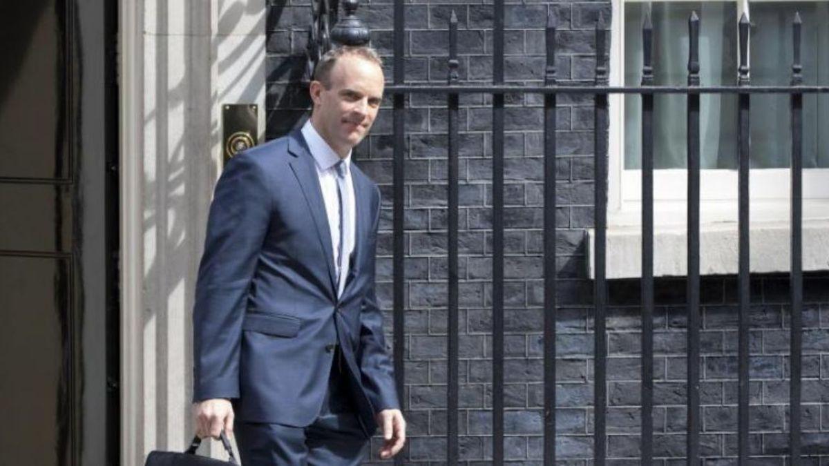 وزیر خارجه انگلیس: همه پرسی برگزیت بزرگترین تهدید علیه اتحاد کشور است