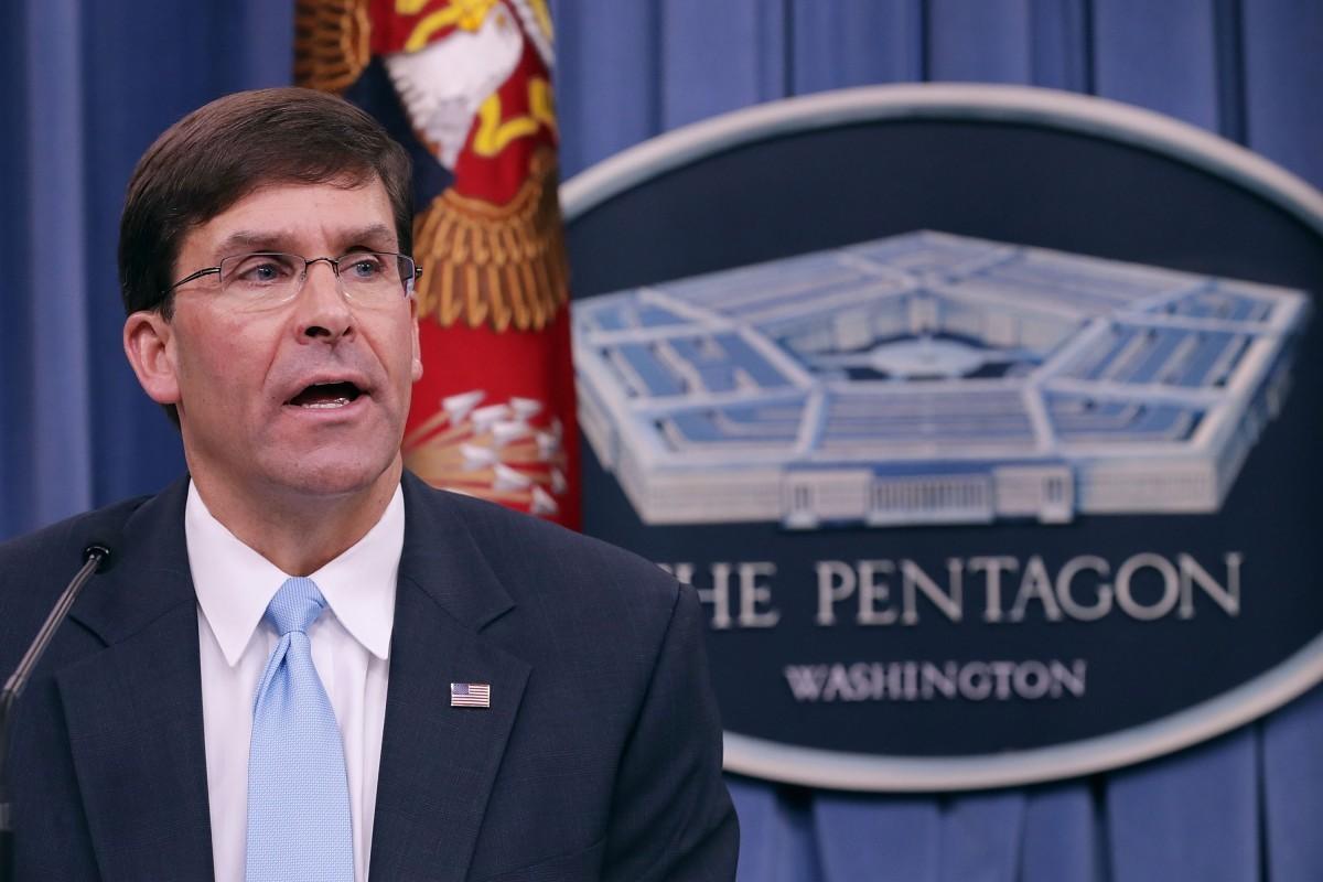 وزیر دفاع آمریکا: دنبال درگیری با ایران نیستیم