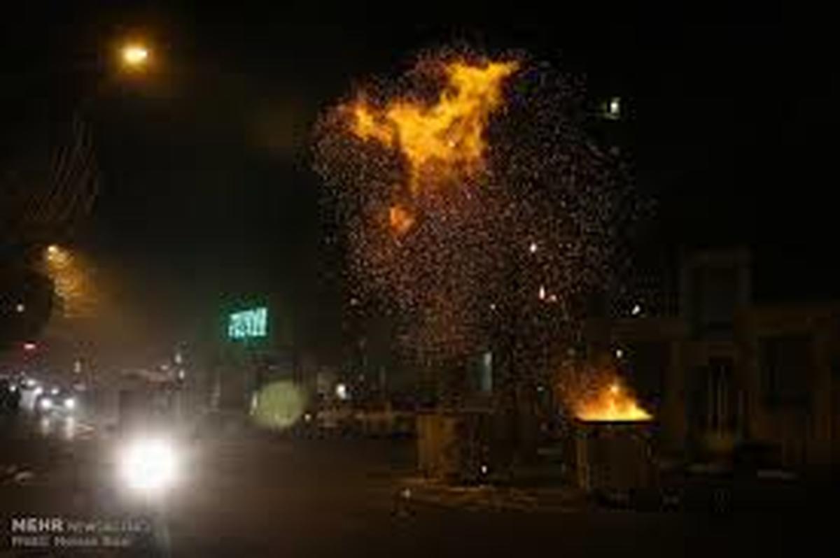 انفجار در لاهور پاکستان با7 کشته