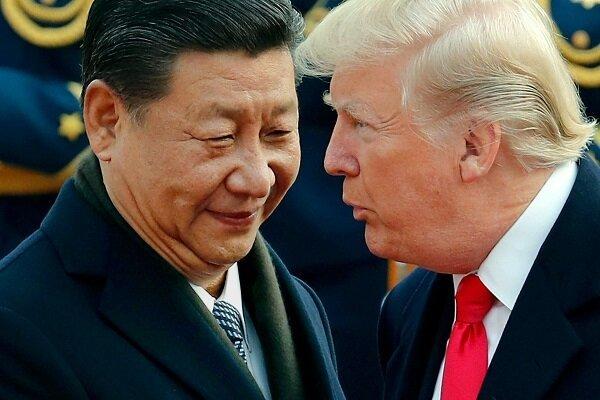 پکن از اذیت و آزار وبازداشت دانشجویان چینی توسط آمریکا انتقاد کرد