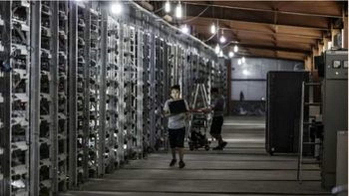 قزاقستان مقصد اول چینی ها برای استخراج بیت کوین
