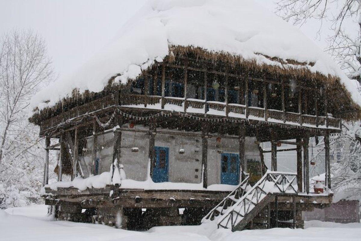 تخریب ۷۰ درصد ابنیه در موزه میراث روستایی گیلان