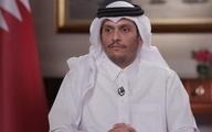 قطر:در حال برنامهریزی برای گفتگوی ایران و کشورهای منطقه و آمریکا هستیم