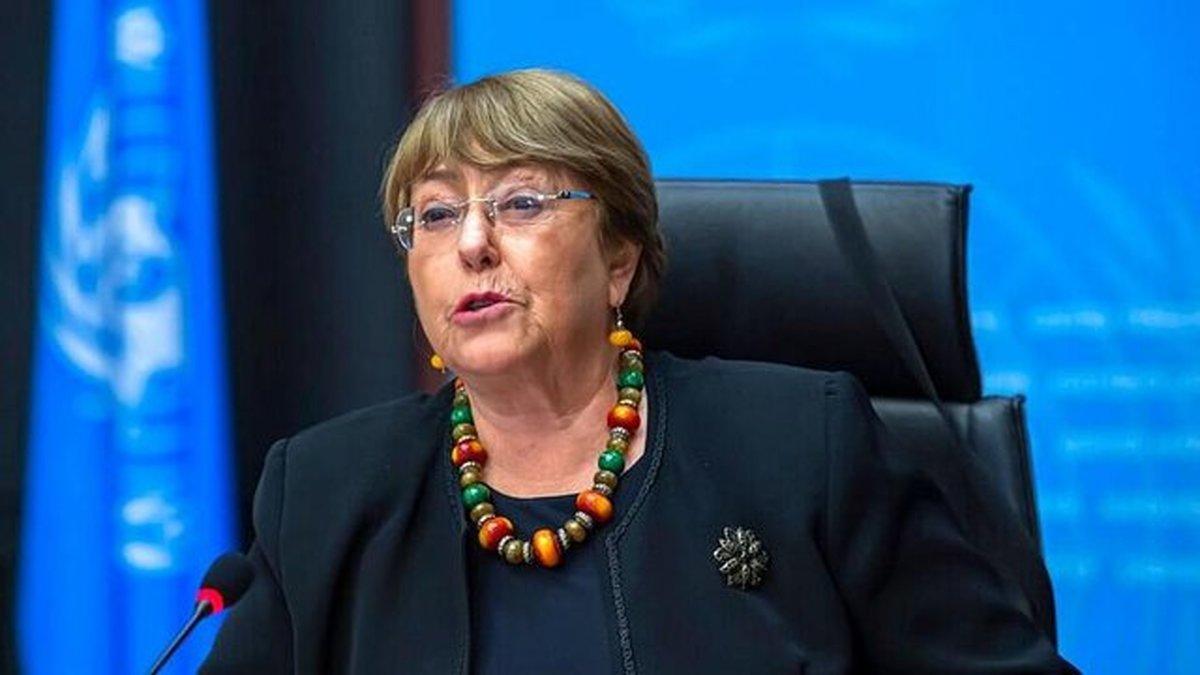 کمیسر حقوق بشر سازمان ملل: حملات اسرائیل به غزه جنایت جنگی است