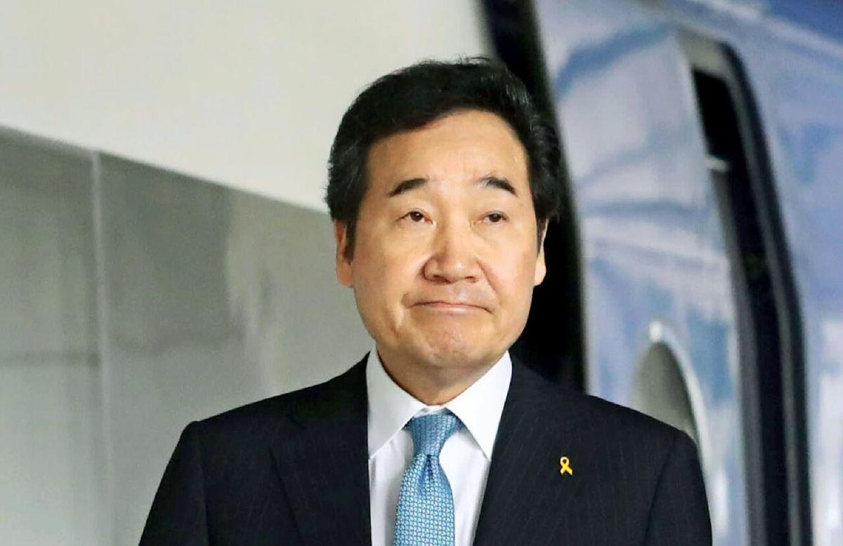 پیشنهادی از سوی تهران برای سفر نخستوزیر کرهجنوبی به ایران مطرح نشده
