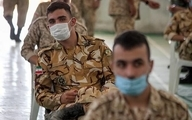 ۴۰۰ هزار سرباز از هفته آینده واکسینه میشوند