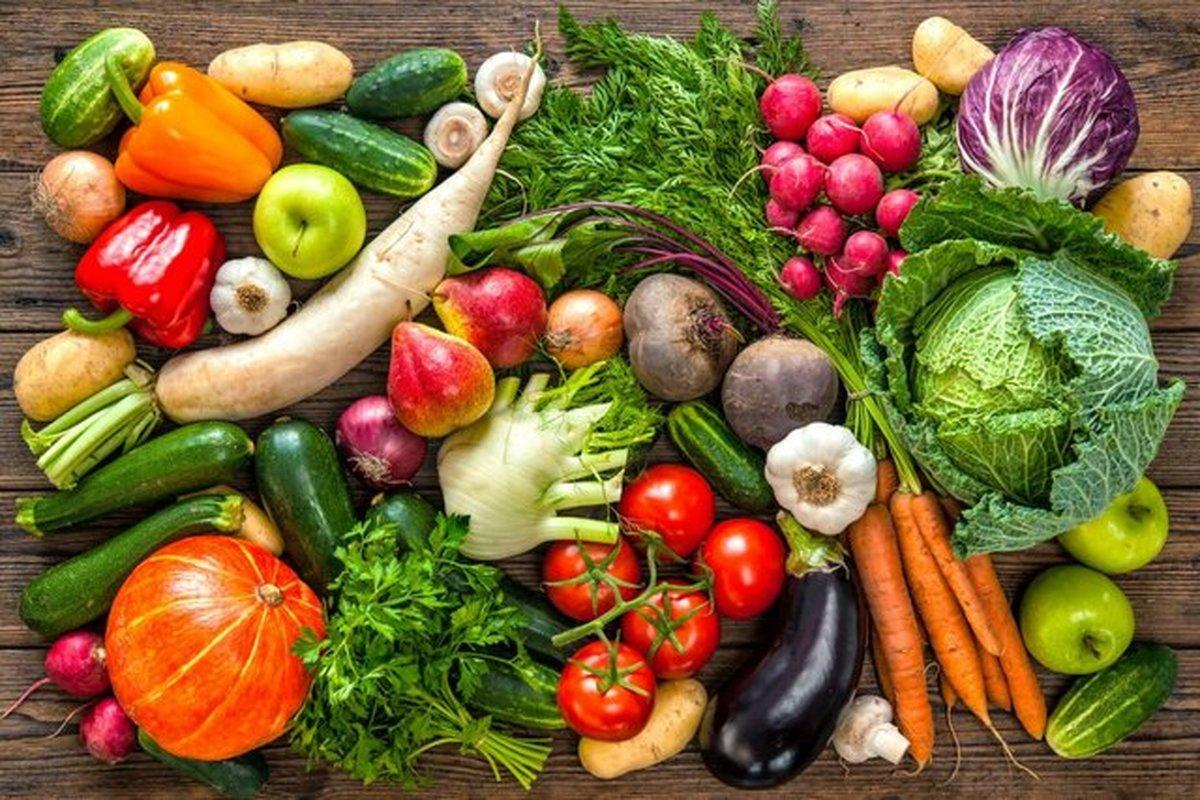 پرمصرف ترین اقلام میوه و صیفی بازار کدامند؟