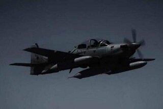 حملات هوایی |  ۴۹ عضو طالبان در منطقه دره افغانیه کشته شدند
