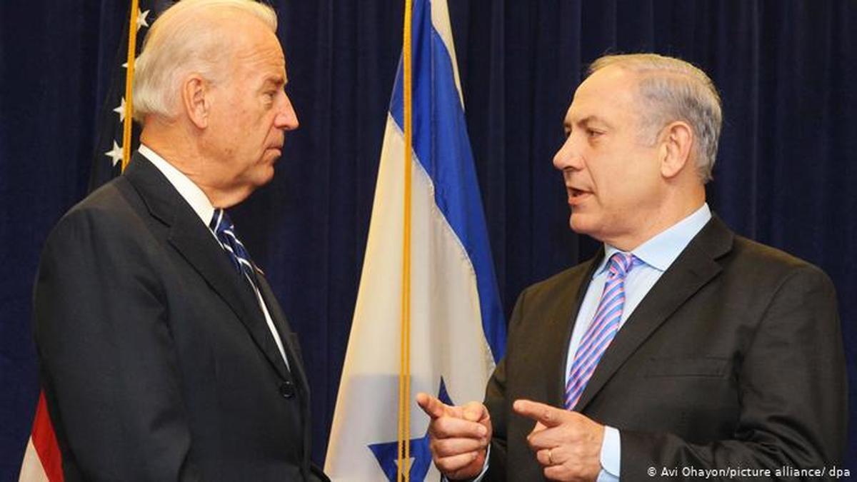 اسرائیل به ممانعت از دستیابی ایران به تسلیحات هسته ای متعهد است