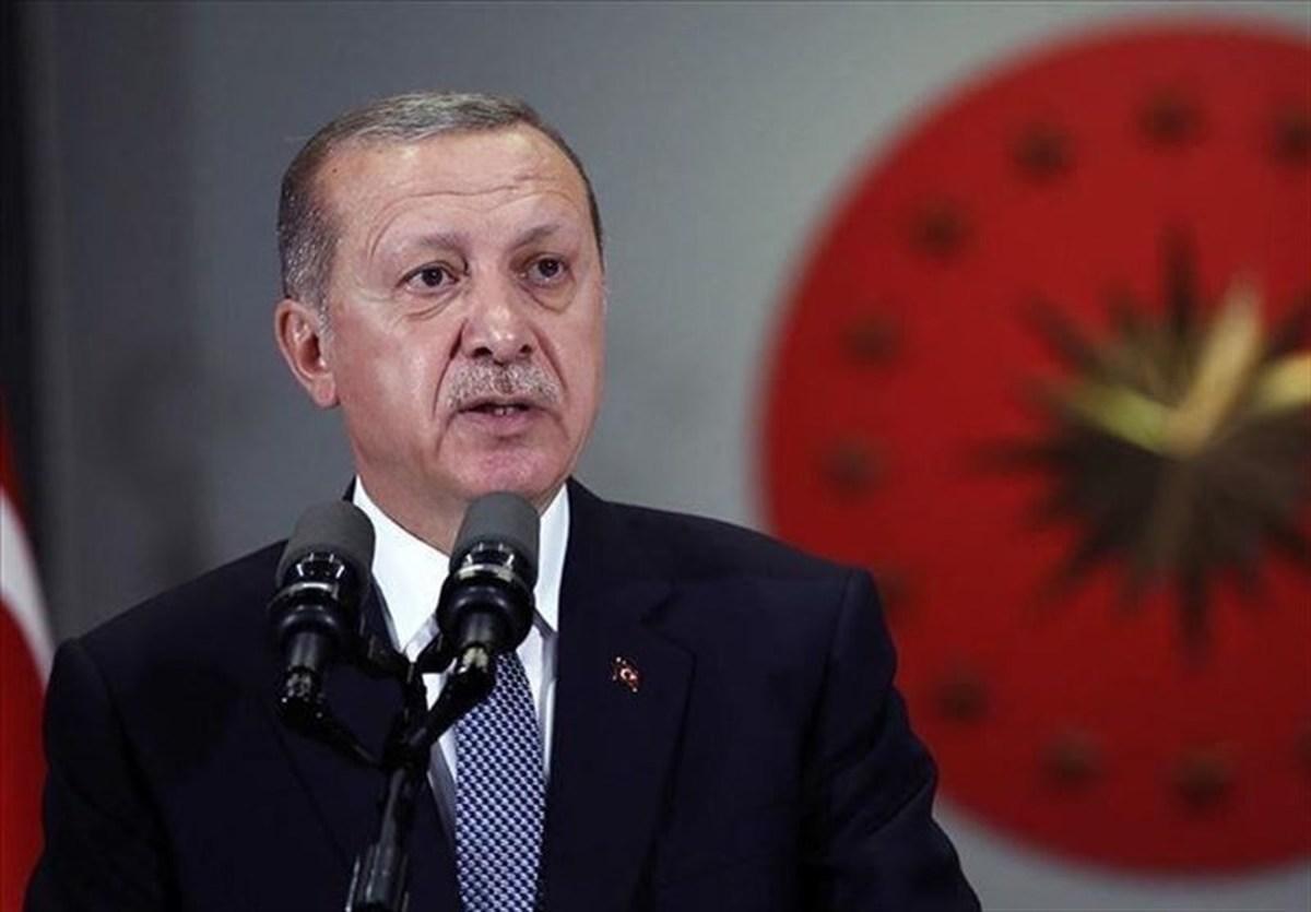 اردوغان: یک میلیون سند برای رد کردن ادعای آمریکا درباره کشتار ارامنه داریم