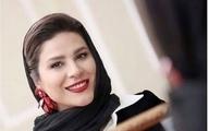 سحر دولتشاهی از حلقه سلطنتیاش رونمایی کرد+ عکس