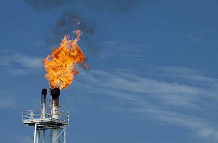 جهش گاز طبیعی برای جبران مافات
