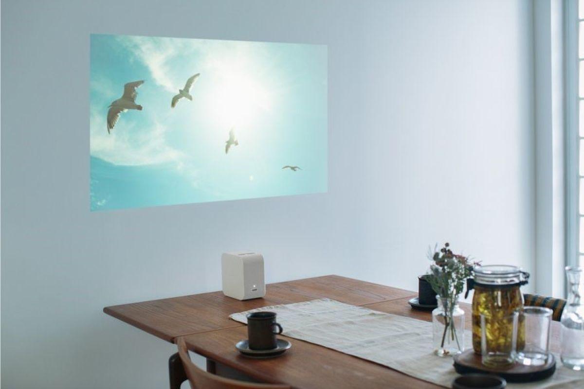 آیا می توانید از یک پروژکتور برای تماشای روزمره تلویزیون استفاده کنید؟
