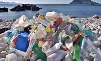 آثار مخرب پلاستیک بر طبیعت