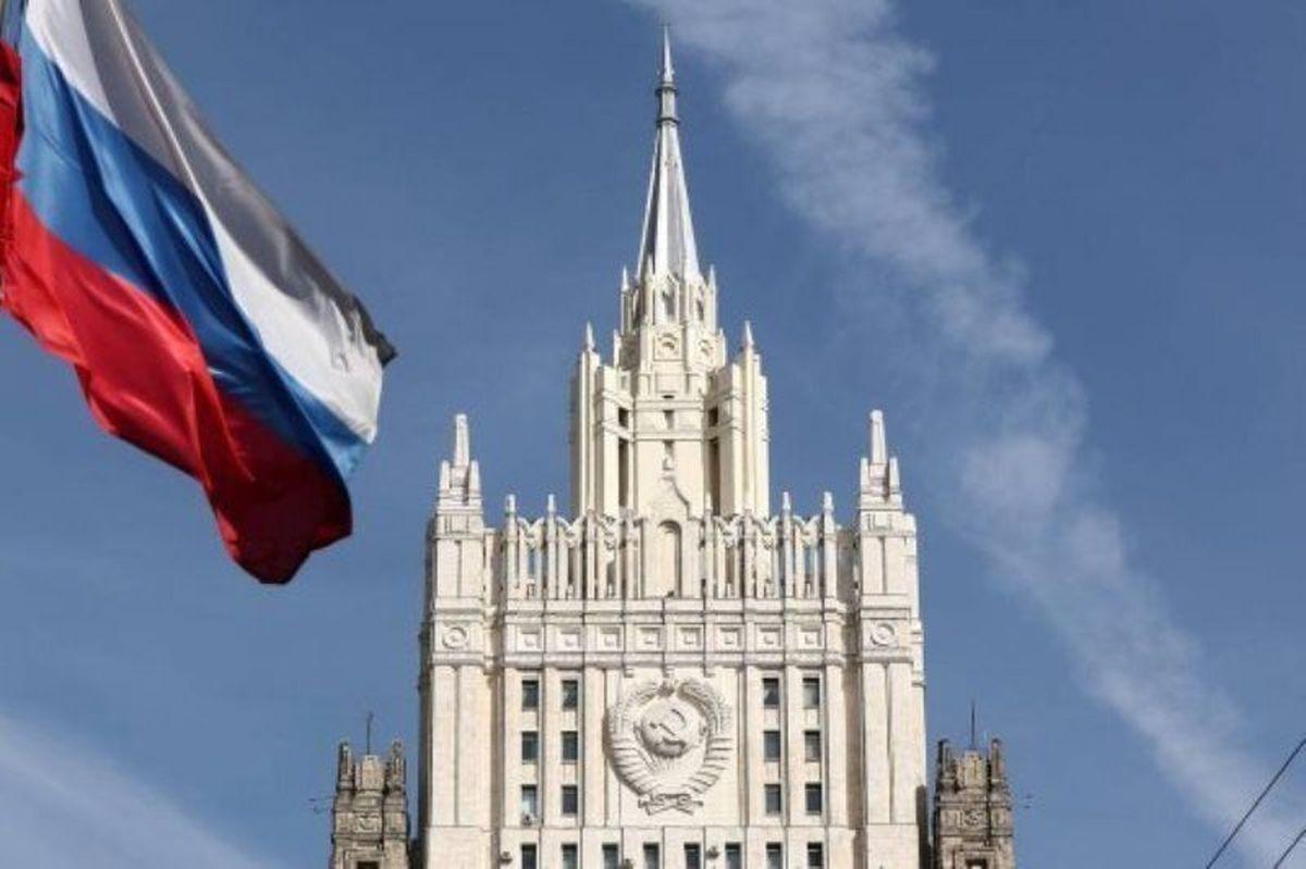 روسیه      نظام انتخاباتی آمریکا تخلف زاست