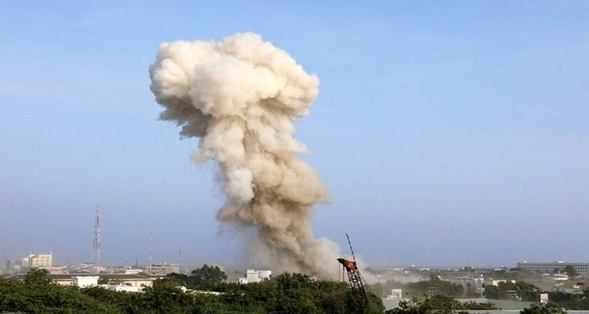 صدای انفجار شدید در فرودگاه جده| شنیدن صدای انفجار مهیب از فرودگاه جده