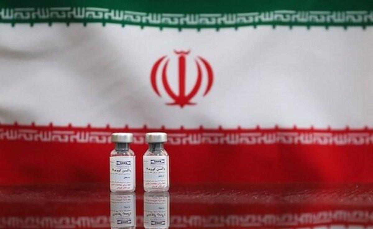 ریشه بی اعتمادی برخی از مردم به واکسن ایرانی در چیست ؟