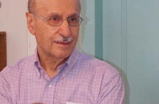 حسین اصلانی درگذشت