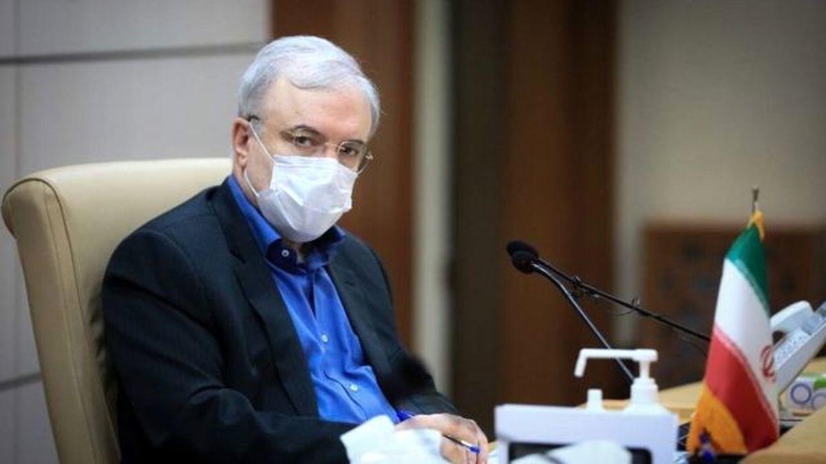 واکنش وزیر بهداشت به شایعه اختلاس فرزندش در ساخت ۳ بیمارستان