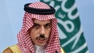 وزیر خارجه عربستان ایران را متهم کرد