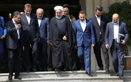 مروری بر اظهارات انتخاباتی روحانی| کلیدواژه؛ «انتظارات مردم»