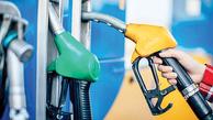 کاهش 70 درصدی فروش بنزین