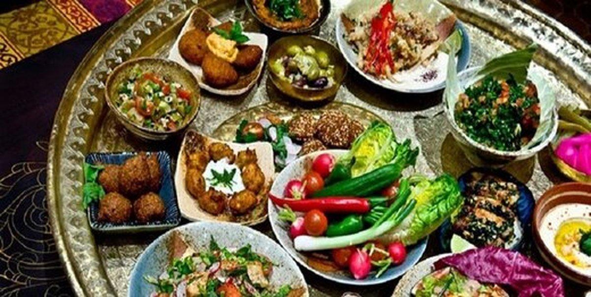 رژیم غذایی بعد از ماه رمضان