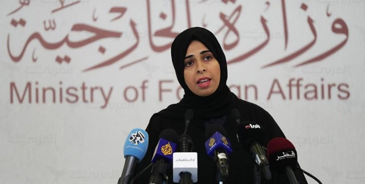 قطر: برقراری رابطه با اسرائیل فایدهای ندارد