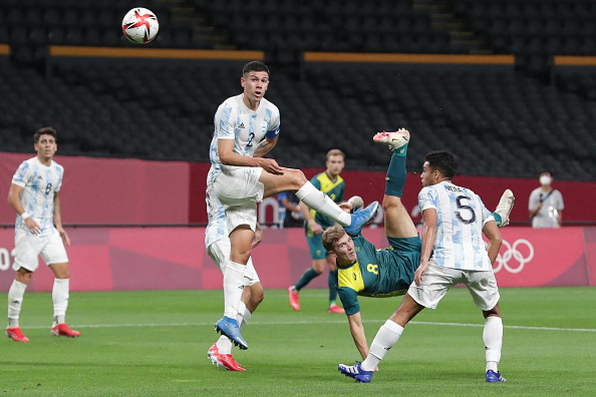 حیرت در فوتبال المپیک توکیو؛ شکست عجیب برای آرژانتین