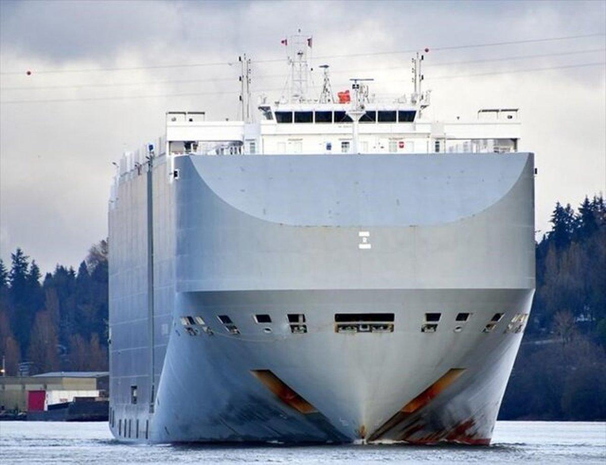 نیویورک تایمز: اسرائیل قصد ندارد به حمله به کشتی اش در سواحل امارات پاسخ دهد