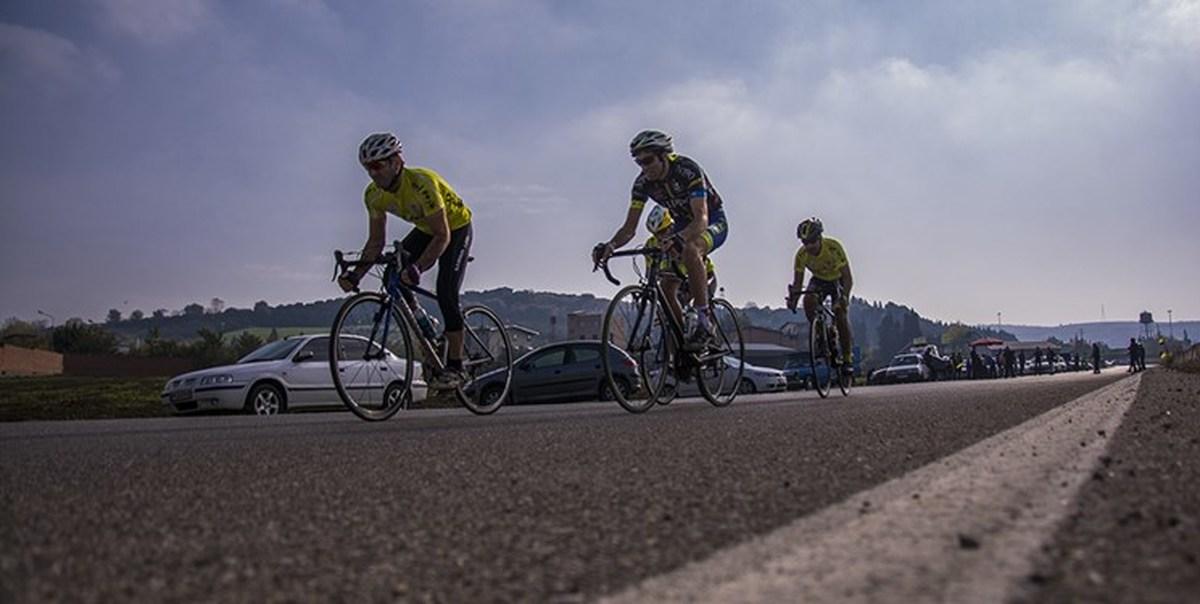 ویروس کرونا رقابتهای دوچرخه سواری جاده قهرمانی آسیا را لغو کرد