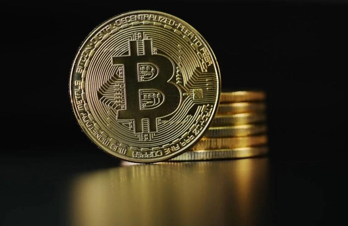 قیمت بیت کوین امروز ۴ تیر ۱۴۰۰