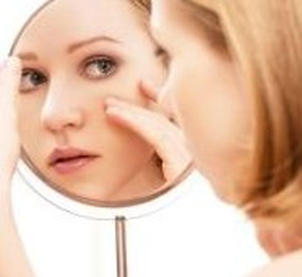 راهکارهای مهم از بین بردن جوش صورت
