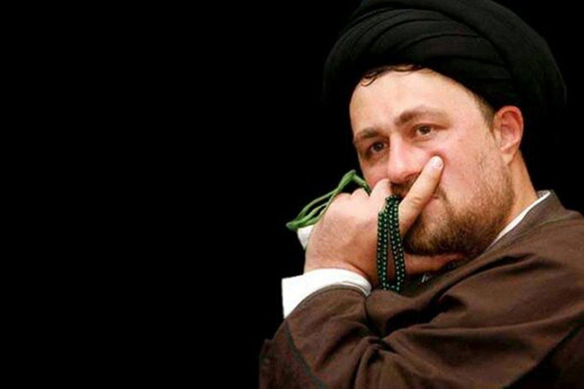 واکنش سیدحسن خمینی به اشغال خاک افغانستان توسط طالبان