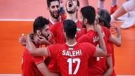 والیبال قهرمانی آسیا | ۱۴ بازیکن تیم ملی ایران معرفی شدند