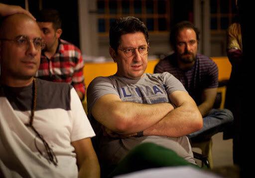 شهاب عباسی: «کامیون» یکی از کارهای سالم و پاک تلویزیون است
