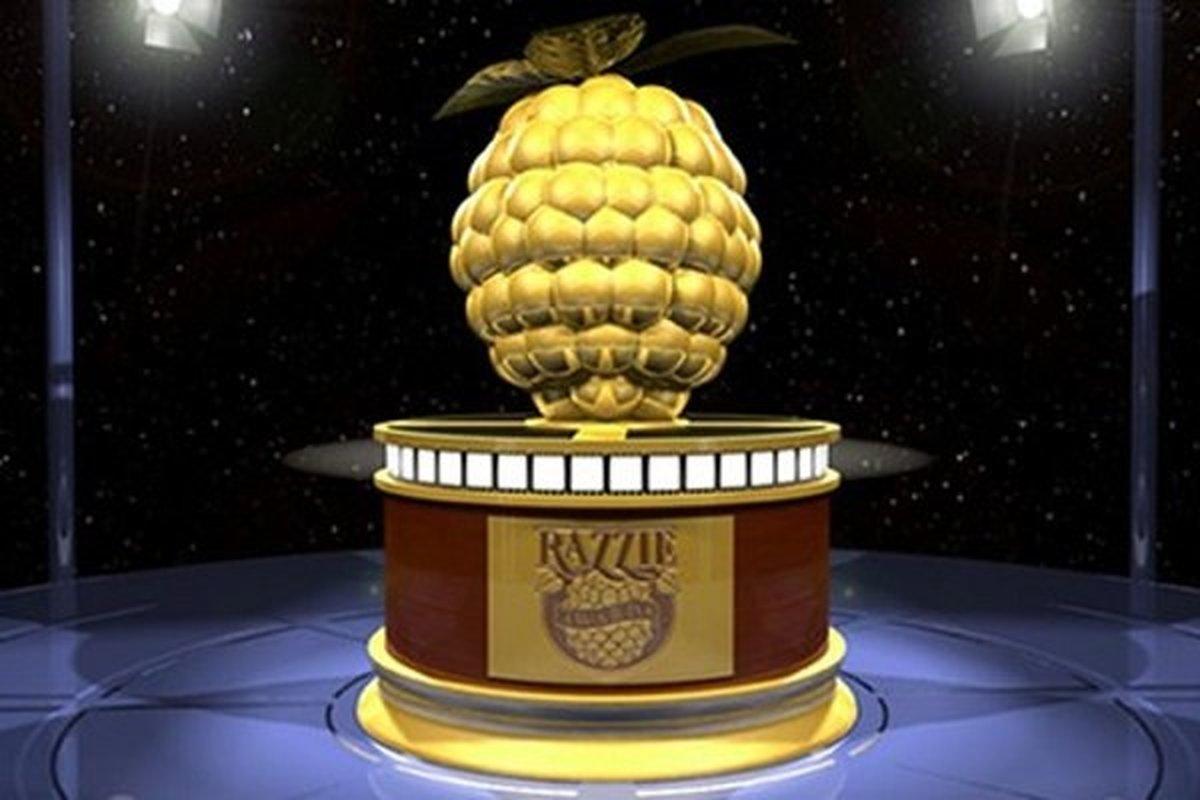 بدترینهای هالیوود انتخاب شدند  وکیل ترامپ ۲ جایزه برد!