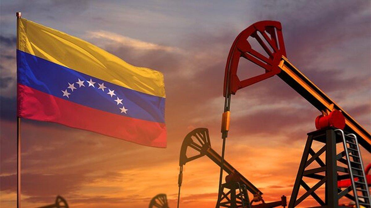 فروش لولههای نفت به عنوان قراضه در ونزوئلا