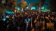 ۳۰ زخمی و یک شهید بر اثر حادثه تروریستی در بین زائران کاظمین   حضور الکاظمی در محل حادثه