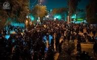 ۳۰ زخمی و یک شهید بر اثر حادثه تروریستی در بین زائران کاظمین|  حضور الکاظمی در محل حادثه