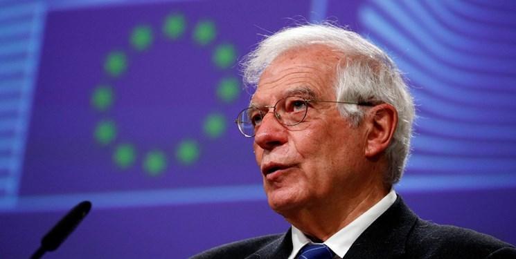 اتحادیه اروپا         بروکسل ریاست جمهوری بلاروس را به رسمیت نمیشناسد
